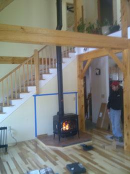 Chimney Sweep Cleaning Killington Amp Addison Vt Hanover Nh
